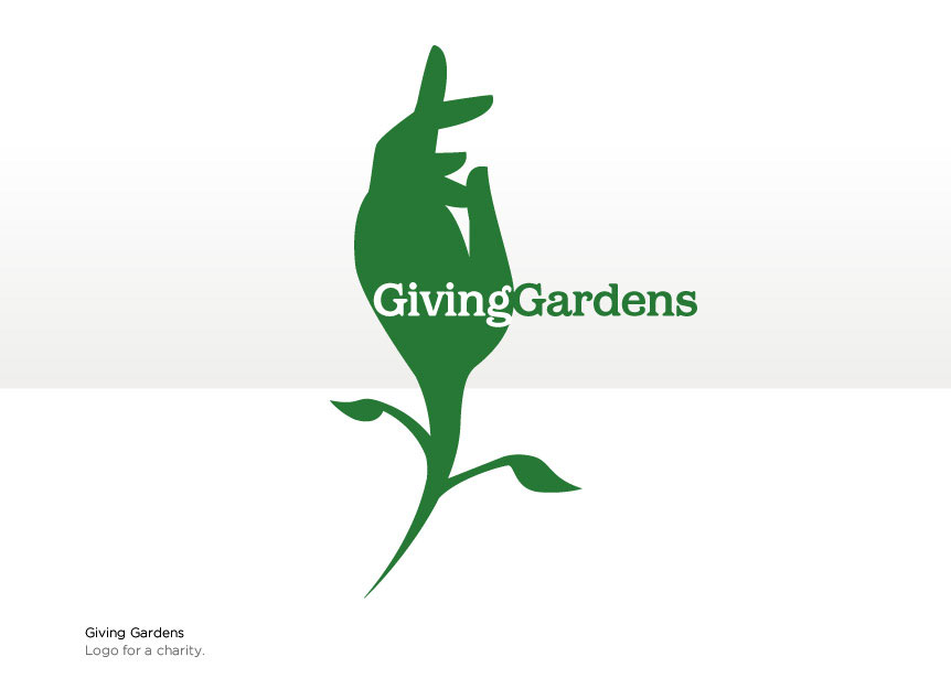 Logo Design for a charity